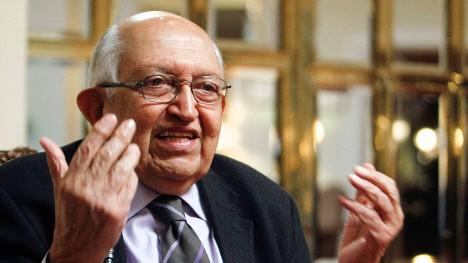 Plinio Apuleyo Mendoza, calumnista de El Tiempo.