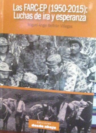 Portada libro FARC 1950-2015-1