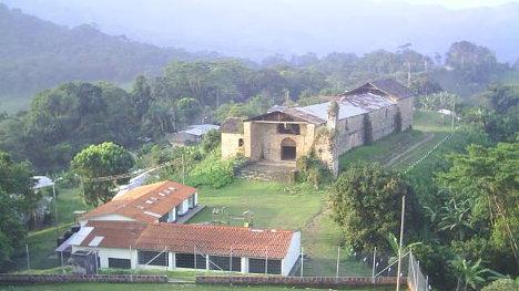 Corregimiento de Morcote (Paya, Boyacá)
