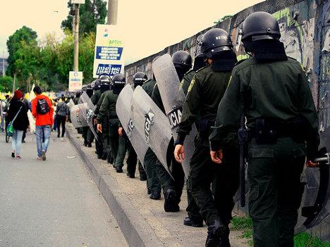 Foto: Vivian Ruiz, El Turbión via photopin (license)