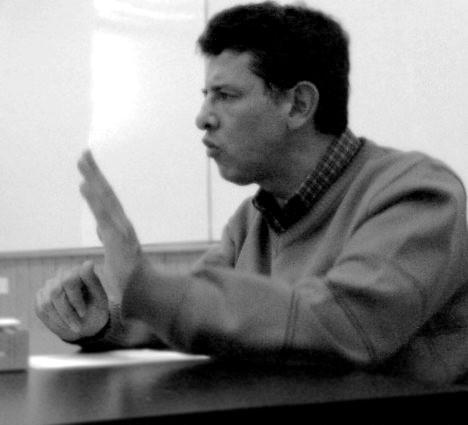 Renán Vega Cantor.
