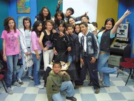En Suba un interesante proyecto con jóvenes y adolescentes que se proyecta a otras localidades.