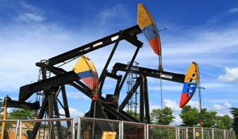Petroleo-Colombia