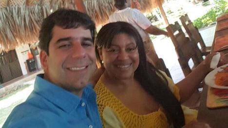 Alex Char y Oneida Pinto, dueto politiquero