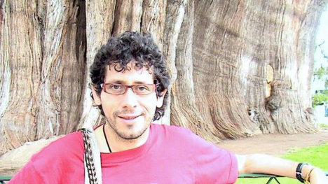 Profesor Miguel Ángel Beltrán.