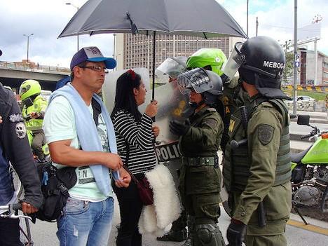 Foto: Camila Ramírez. El Turbión via photopin (license)