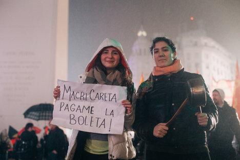 Foto: Malena Quinteros, Notas.