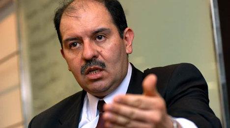José Miguel Narváez, subdirector del DAS durante la administración de Jorge Noguera