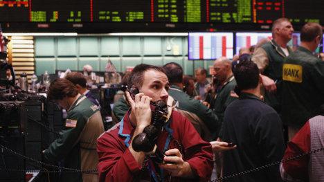 Las especulaciones son consecuencia de la lógica del modelo de producción capitalista.