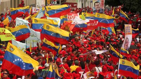 pueblo_venezuela_chavista