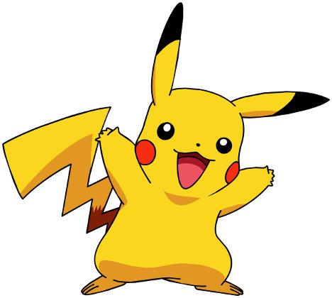 Pikachú encarna una especie de esquizofrenia ideal que encaja en un momento de penetración ideológica de la burguesía transnacional.