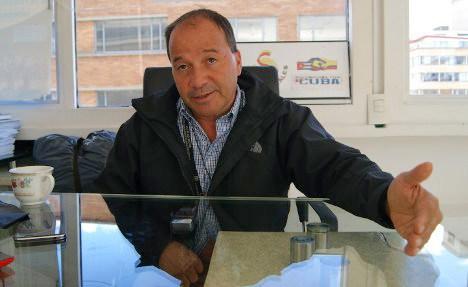 Isaías Garzón