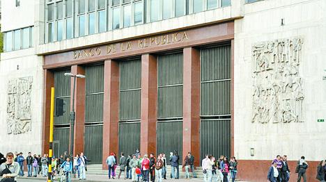 Banco de la República.
