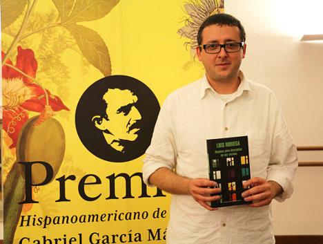 Luis Noriega.