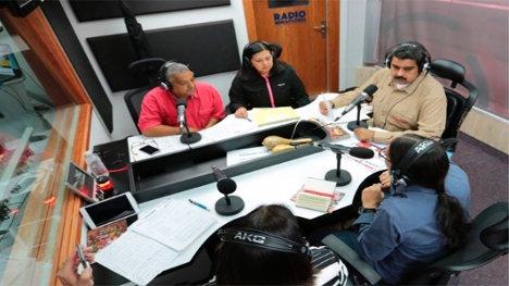 En junio Citybank anunció el cierre de cuentas del Banco Central de Venezuela y el Banco de Venezuela, lo que obstaculiza el pago de los compromisos internacionales. Foto: Prensa Presidencial