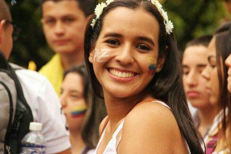Foto Bibiana Ramírez - Agencia Prensa Rural.